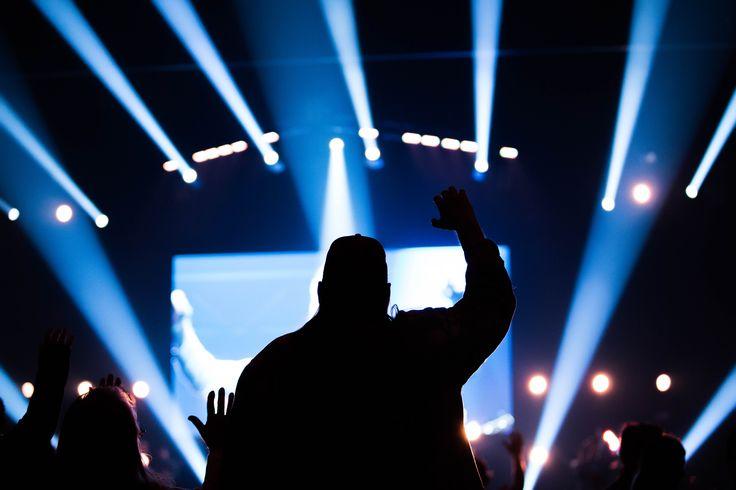 Celebration Church: Arena Location Jacksonville, FL
