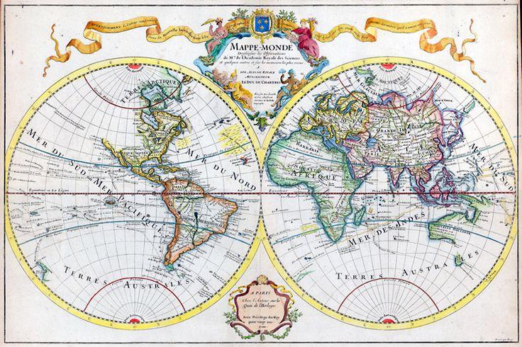 Reconocer el terreno que nos rodea en cada momento es clave para una correcta orientación y para ello resulta de gran utilidad un mapa.  Un mapa es el complemento perfecto de una brújula y viceversa. El manejo conjunto de ambos nos garantiza conocer con exactitud dónde estamos, hacia dónde vamos y cómo llegar hasta allí.