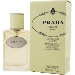 PRADA INFUSION D'IRIS Perfume by Prada