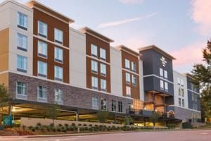 Hotel Homewood Suites Perimeter Center, Atlanta, GA - Booking.com