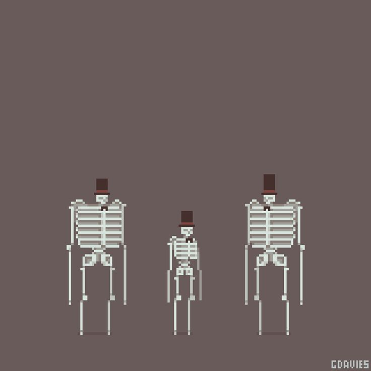 Pixel Art - Spudonkey Design