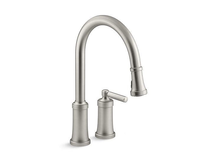 Best 25 Kitchen Faucets Ideas On Pinterest Kitchen Sink