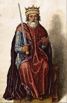 30 maggio Fernando III Rey Leon y Castilla