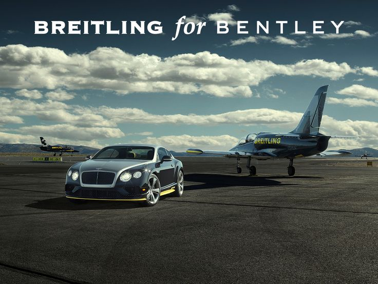More powerful and exclusive than ever. Discover the models in the Breitling for Bentley collection on: http://www.breitlingforbentley.com