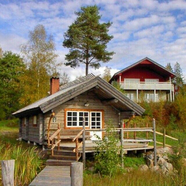 www.ferienhaus-schweden-hsf.com = private Ferienhäuser in Schweden besonders preisguenstig buchen