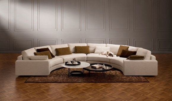 Concerto | A new sofa comfort experience | Modular | Lounge | Couch | King Living