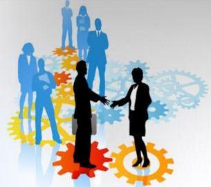 Bireysel müşteri, Kurumsal müşteri, Bireysel ve Kurumsal yatırımcı,