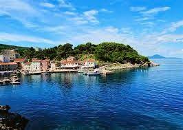 Kroatië vakantie: Het eiland Losinj een paradijs in de Kvarner baai