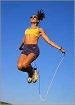 woman-jumping-rope