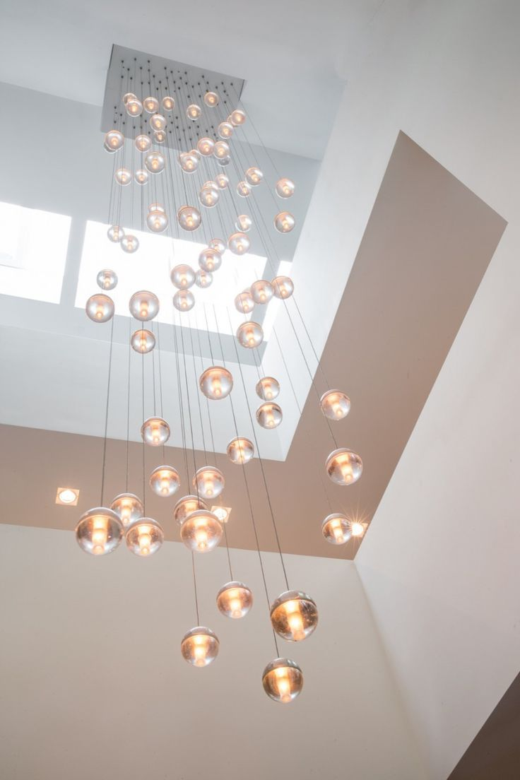 best Lights images on Pinterest Chandeliers Bocci lighting and