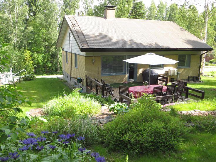 Asunto myynnissä - Riksikuja 3, Asikkala