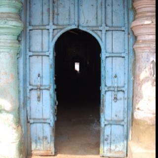 Fort Cochin, Kerala