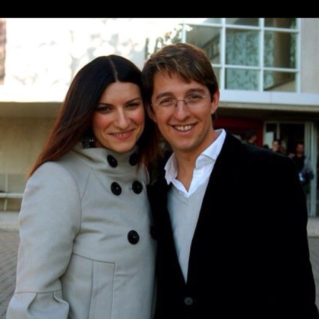 Laura Pausini and me