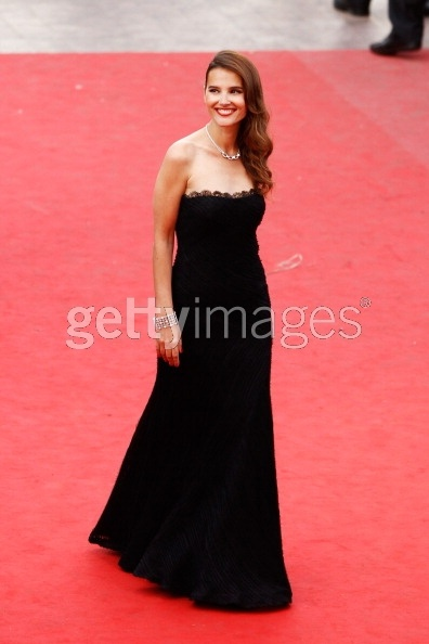 65th Annual Cannes Film Festival 2012 - Page 5 - the Fashion Spot    gettyimages