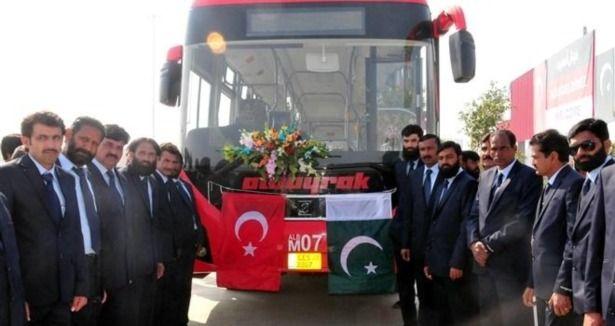 Bugün yayınlanan haberimin #pinterest versiyonu :) Metrobüs Pakistan siyasetini ateşledi - Yenisafak.com.tr - 13.02.2013
