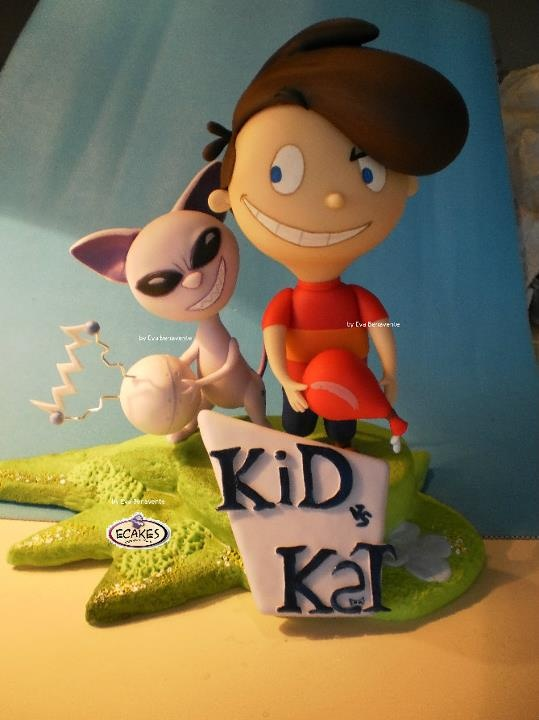 Cartoonito Cake Design : 166 best images about Sugar toys on Pinterest Monster ...