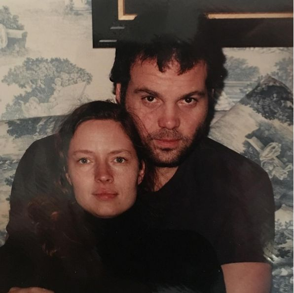 Vincent and Carin, circa 1998  Photo courtesy of Carin van der Donk     Tweet        Subscribe to .: Reelblog  :. by Email