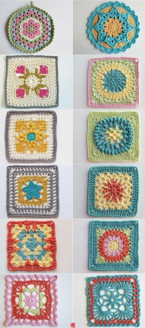 Tığ işi motif örnekleri başlıklı bu konum ile sizlere birbirinden farklı 12 adet motiften bahsedeceğim. Renkli ve farklı örneklere sahip bu motifleri, istediğiniz her tür tığ işi ürü