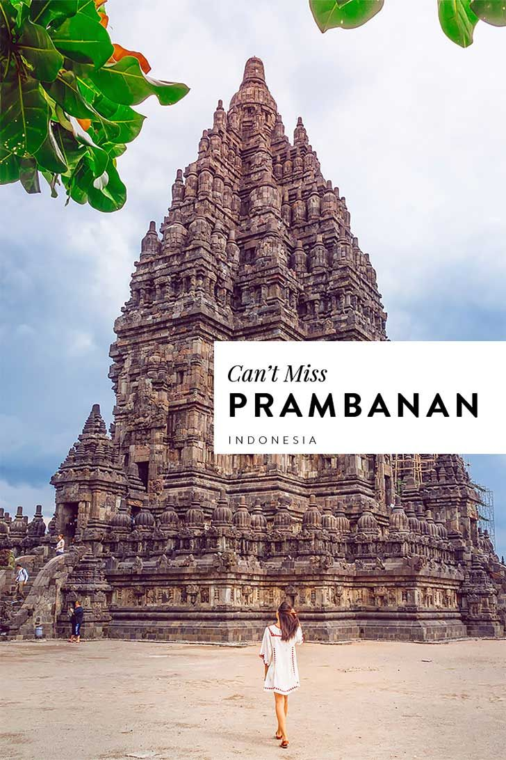 prambanan or borobudur at sunrise in yogyakarta indonesia, things to do in jakarta, jokja, jogja, best places to visit indonesia, indonesia travel guide, indonesia temples, southeast asia, travel tips, travel advice, asian temples, sights, culture, vacation