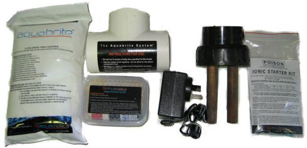 Ionisers - Questa PoolFresh. Dontek. Chlorine Free Pools - Direct Pool Supplies