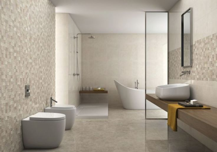 When it comes to the decoration of bathrooms, every square inch counts. Each design element for a bathroom should have a fundamental purpose and be very functional in some way on another to create enough space.