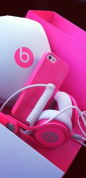 The new beats I wanttttt these so bad!