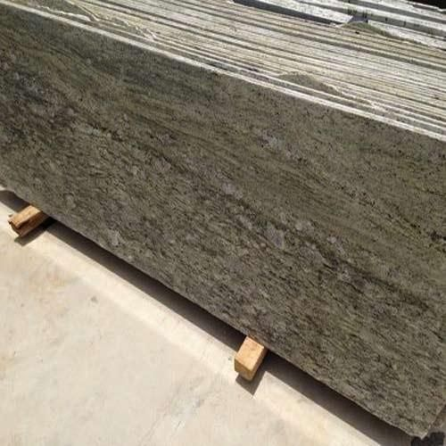 Green Fantasy Granite