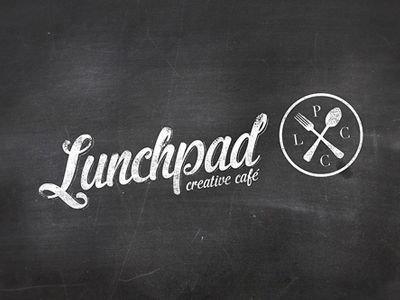 Lunchpad by Corey Ginnivan