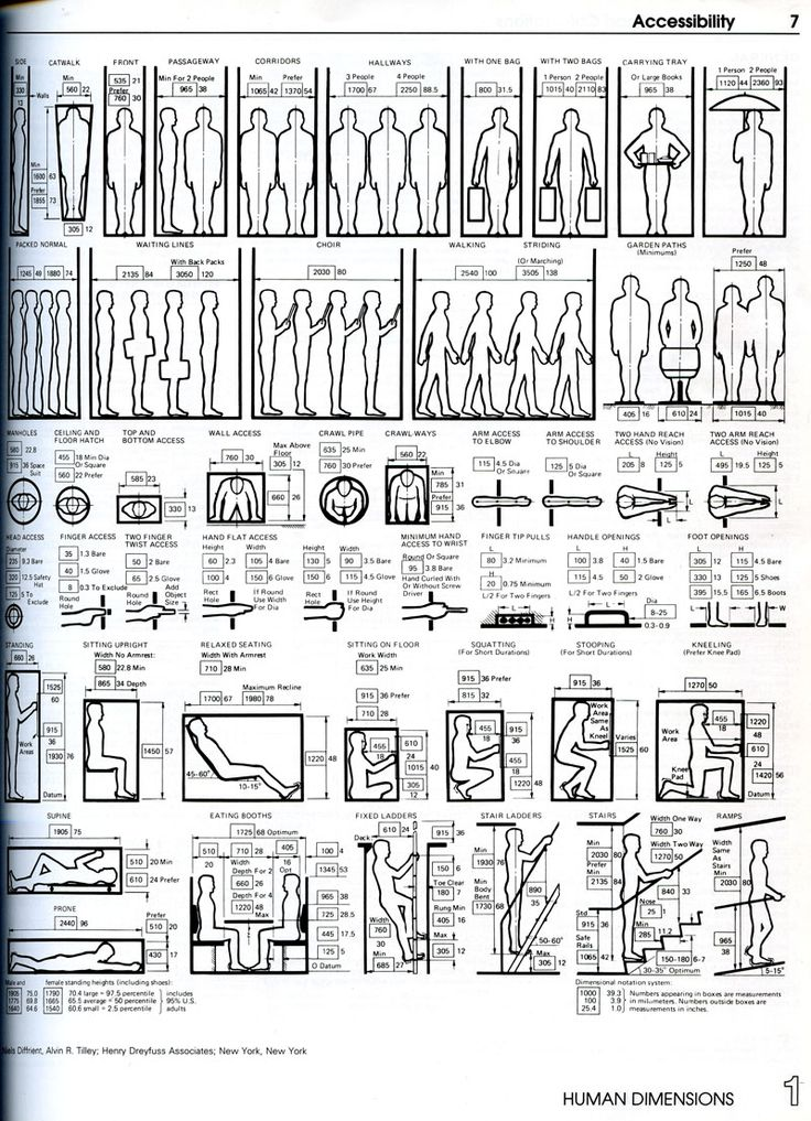 Measurements for building house/furniture--graphic-standards002.jpg (800×1106)
