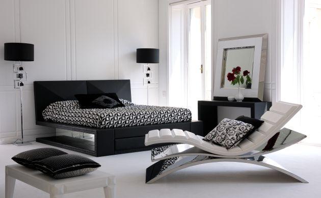 Le nuove fotogallerie: la camera da letto - Casa & Design