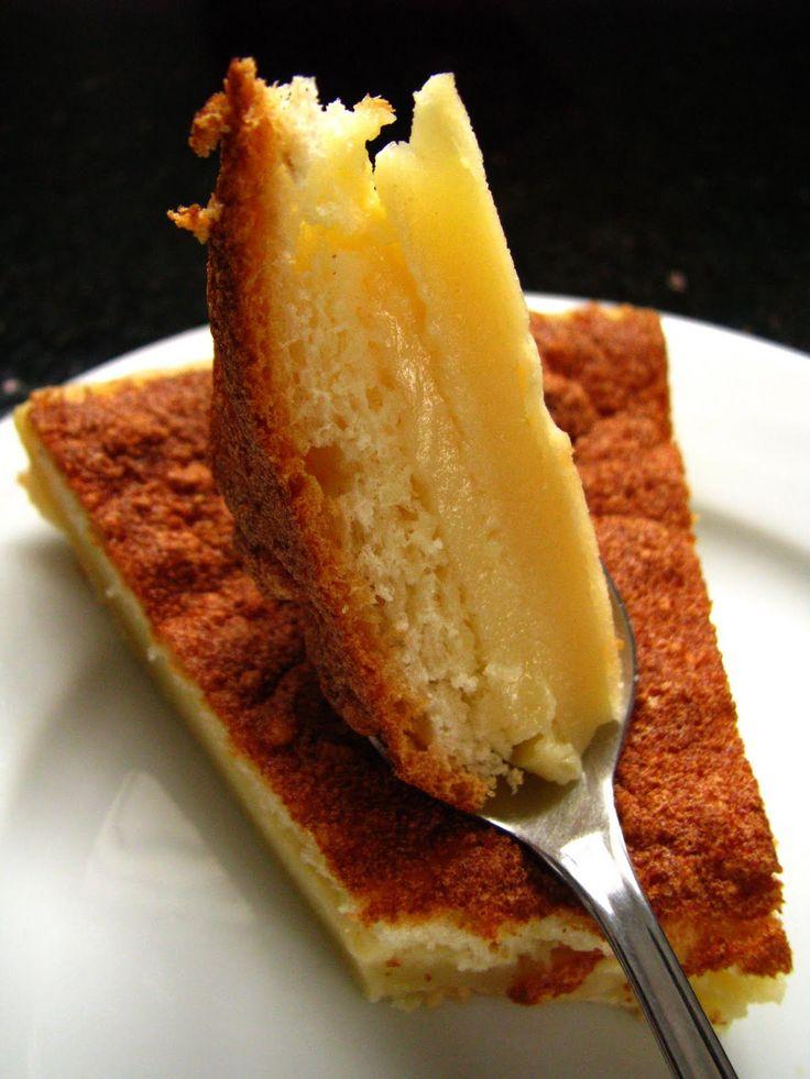 Dans la cuisine de Sophie: Millas  Spécialité du Sud-Ouest   ( = gâteau magique)