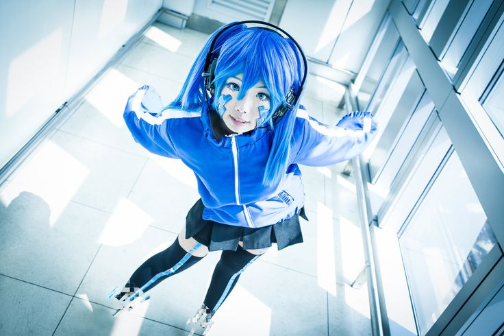 Kagerou Project: Ene - Cosplay