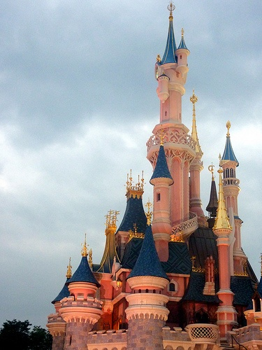 Magical military discount from Disneyland and Disneyworld!