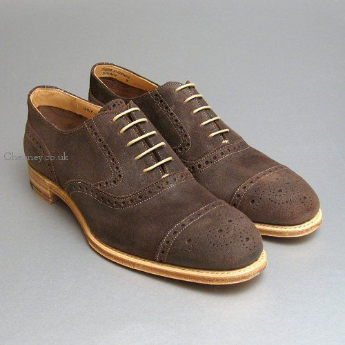 Handmade mens shoes such as Brogues, Monks and Loafers at top quality.