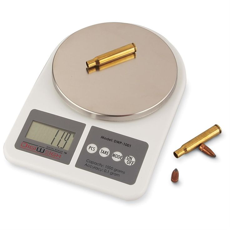 Digiweigh Digital Scale Table top size 1000 x0.1 grams