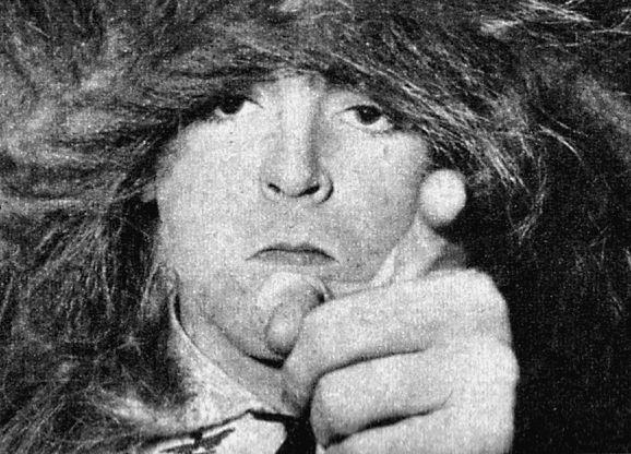 paul mccartney // 1965