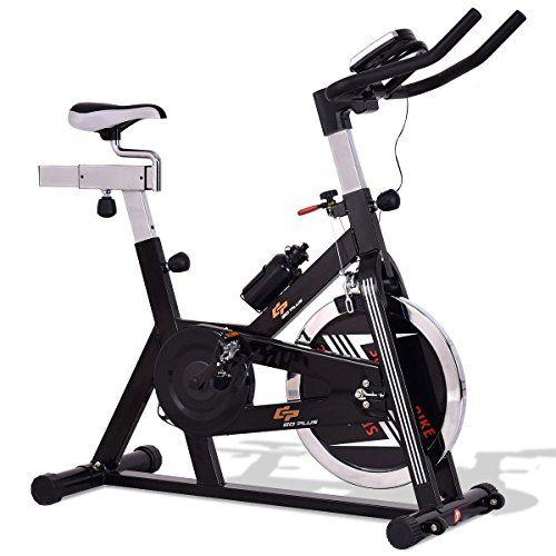 Adjustable Exercise Bike With Lcd Display Amazon Best Buy