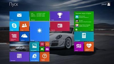 23 февраля будет подписана Windows 8.1 Update 1
