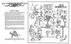 Official Advanced Dungeons and Dragons - Page 17 and 18