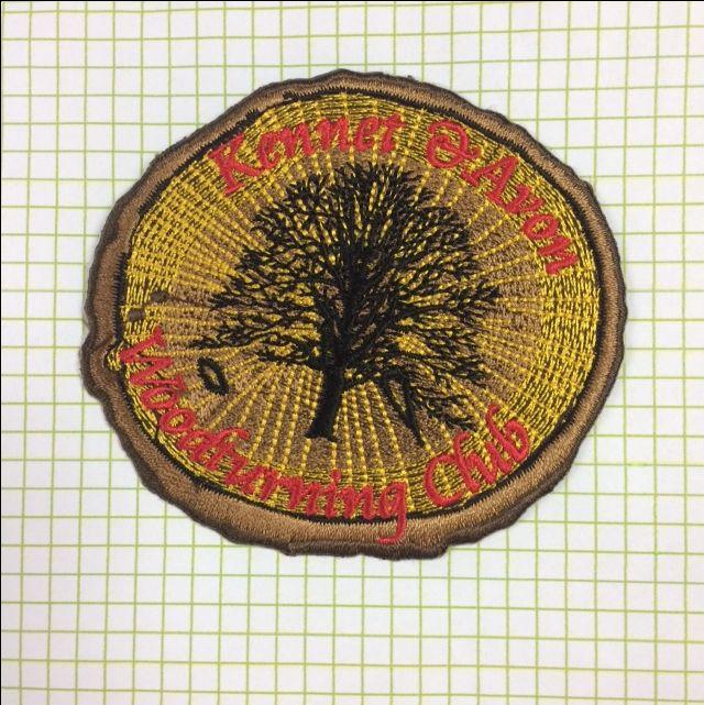 Bespoke Badge Design