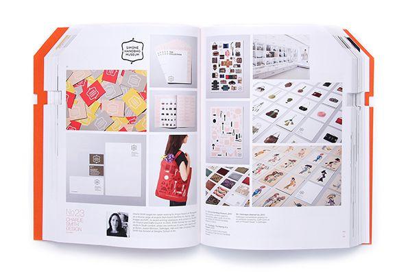 64GB : Buku Kumpulan karya 64 Designer terkenal dari Britania Raya.