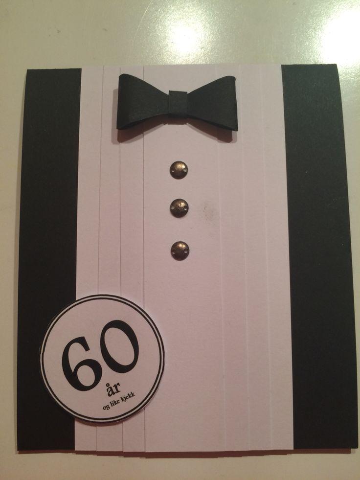 60 år!