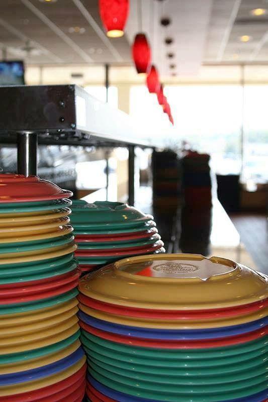 Stevie B's Pizza Buffet in Canton, GA