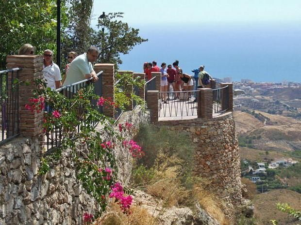 338 best Mijas mi pueblo blanco images on Pinterest Costa del