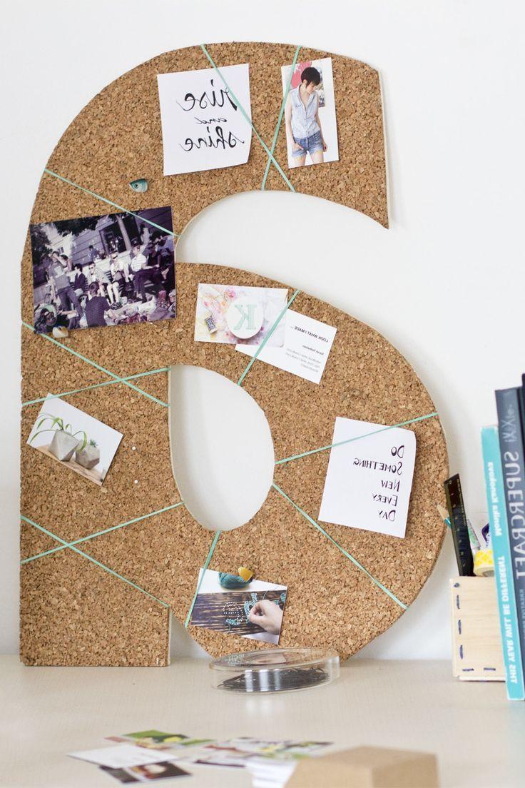 106 besten b ro deko ideen schreibtischdeko bilder auf pinterest bastelarbeiten. Black Bedroom Furniture Sets. Home Design Ideas