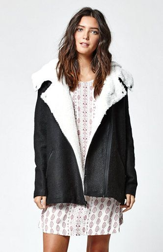 32 Best Images About Trend We Love Faux Fur Details On