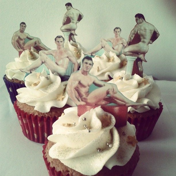 edible BeefCakes