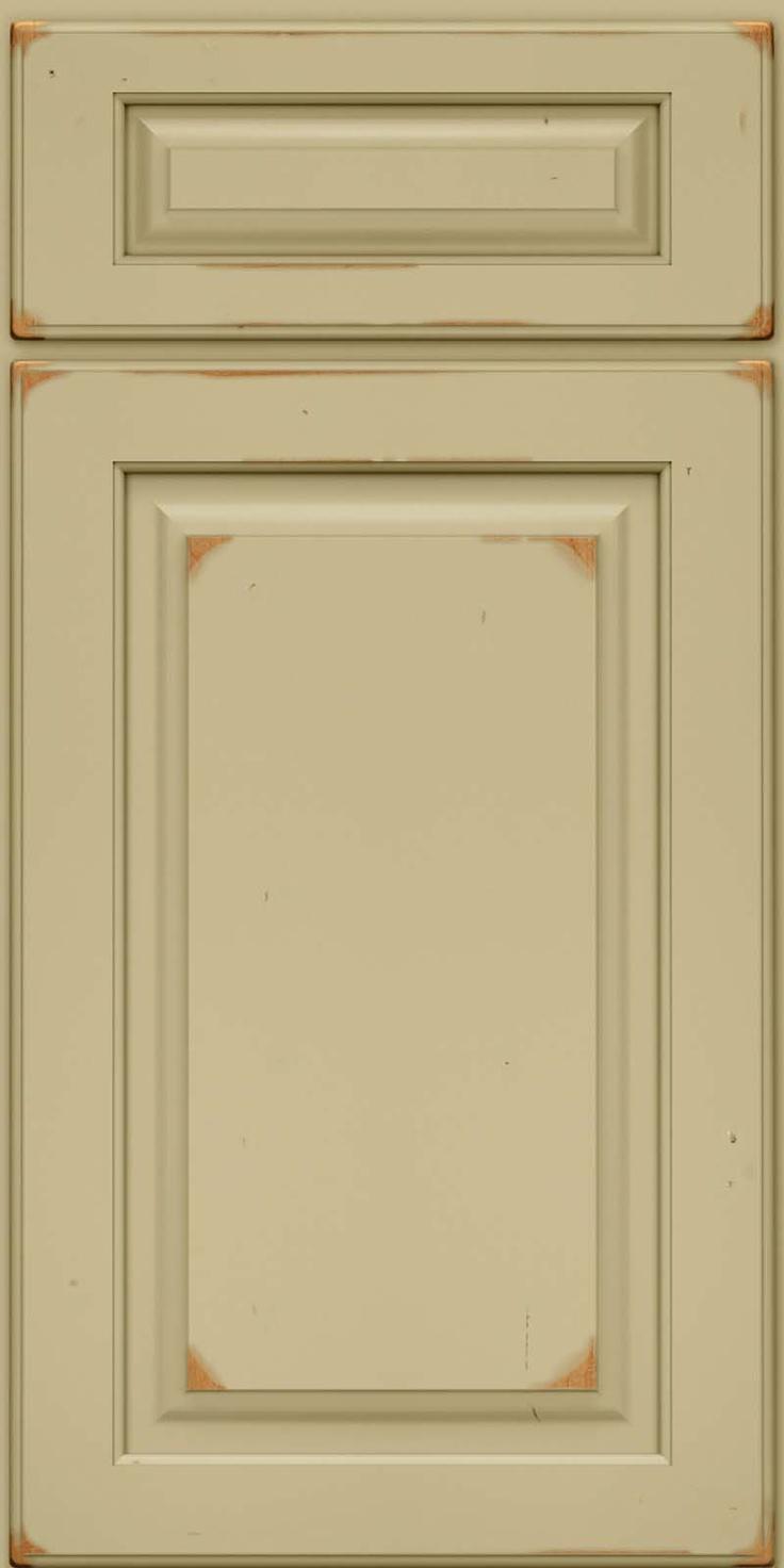 124 best ideas about kitchen on pinterest butcher block - Kraftmaid kitchen cabinets ...