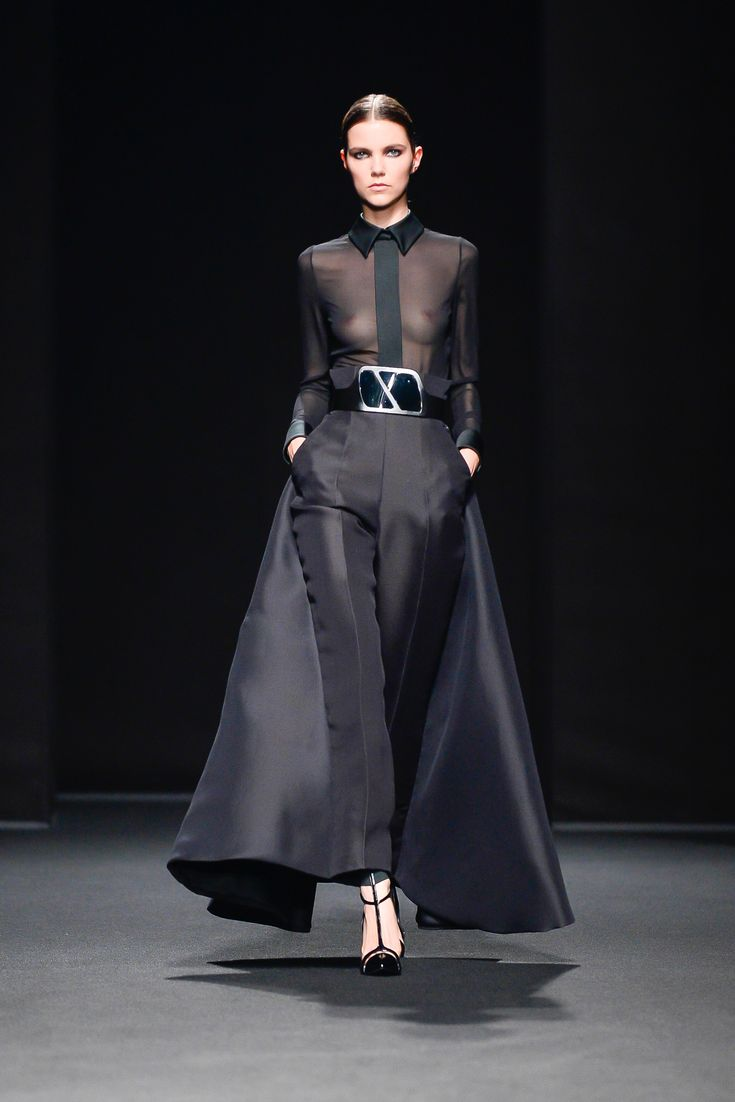 Stphane Rolland Fall 2013 RUNWAY Pinterest Haute