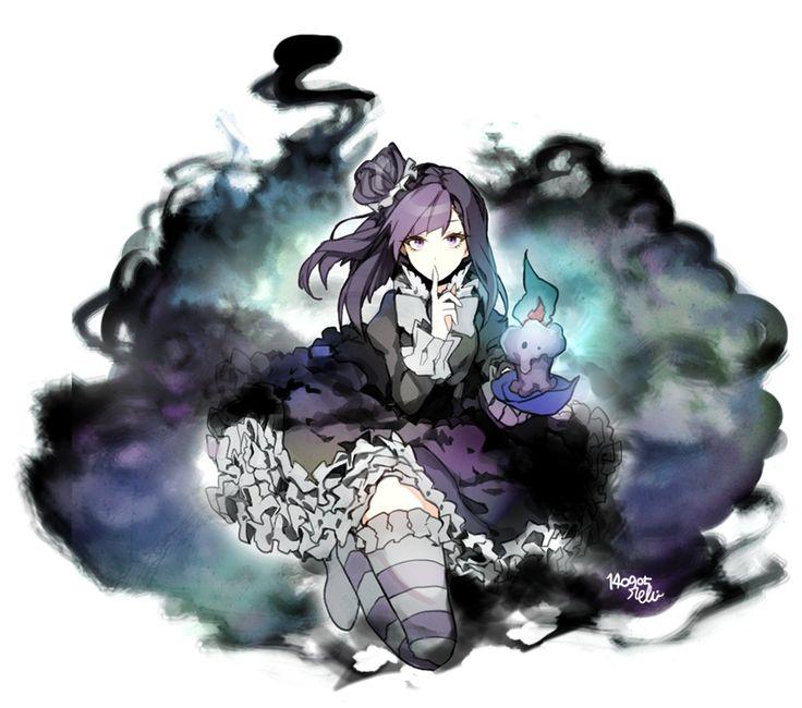 Blackberry Cookie/#1842913 - Zerochan